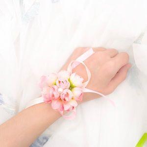 Jewelry - Wrist corsage